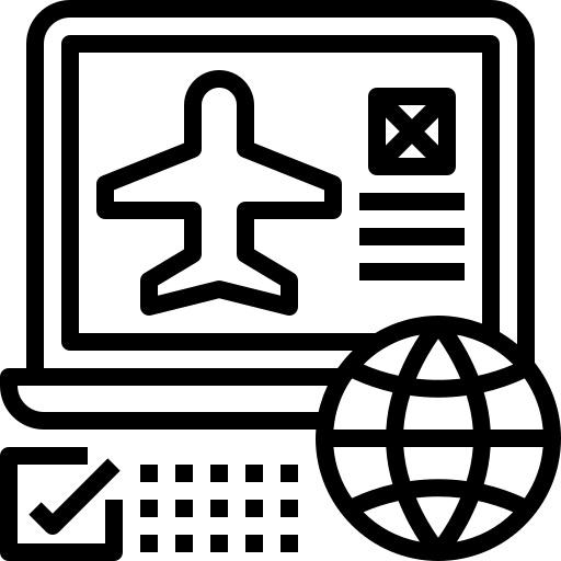 vuelos viajes